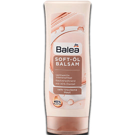 Balea Soft Oil Balm, 200 ml - RHIZMALL.PK Online Shopping Store.