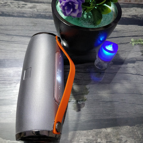 K5+ Mini Xtreme Portable Wireless Speaker - RHIZMALL.PK Online Shopping Store.
