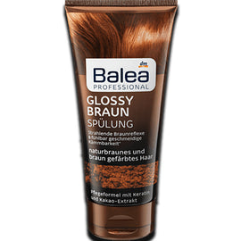 Conditioner Glossy Brown Conditioner Glossy Brown, 200 ml - RHIZMALL.PK Online Shopping Store.