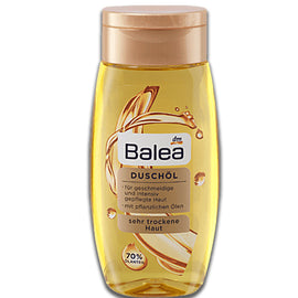 Balea Shower Oil 250ml, 250 ml - RHIZMALL.PK Online Shopping Store.