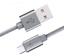 USB Fast Charging Cable For All Mobile - RHIZMALL.PK Online Shopping Store.