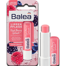 Balea Lip Care Red Berry Splash, 4.8 g - RHIZMALL.PK Online Shopping Store.
