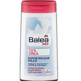 Balea Med ph Hautn. UreaMilk Milk250ml, 250 ml - RHIZMALL.PK Online Shopping Store.