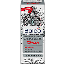 Balea Tattoo Care Ointment, 50 ml - RHIZMALL.PK Online Shopping Store.