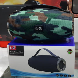 LZ SPEAKER E16MINI - RHIZMALL.PK Online Shopping Store.