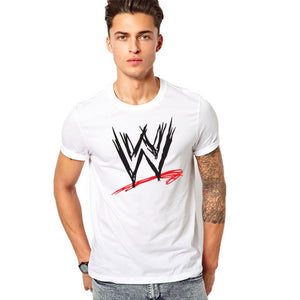 WWE Half Sleeves T-Shirt - RHIZMALL.PK Online Shopping Store.