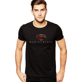 Superman Half Sleeves T-Shirt - RHIZMALL.PK Online Shopping Store.