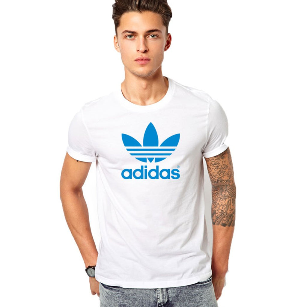 Adidas Half Sleeves T-Shirt - RHIZMALL.PK Online Shopping Store.