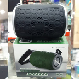 SPEAKER BLUETOOTH SL130 - RHIZMALL.PK Online Shopping Store.