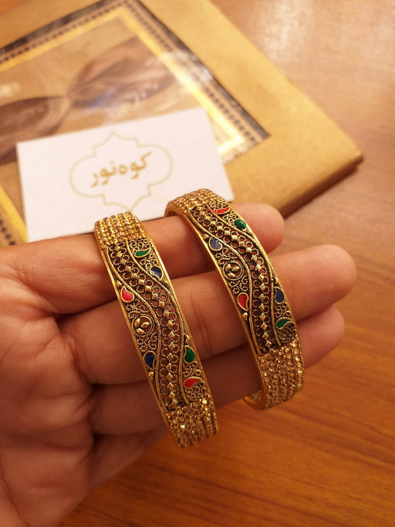 Resin Indian bracelets - RHIZMALL.PK Online Shopping Store.