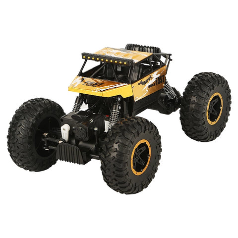 Remote Control Jeep Drift Rock Crawler - RHIZMALL.PK Online Shopping Store.
