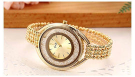 Zivok Luxury Women Bracelet Watch