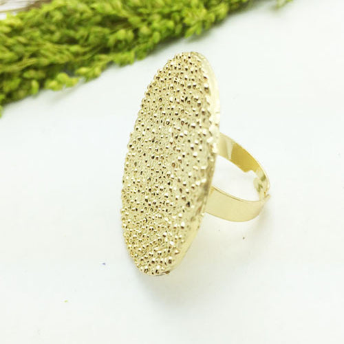 Round Coin Ring - RHIZMALL.PK Online Shopping Store.