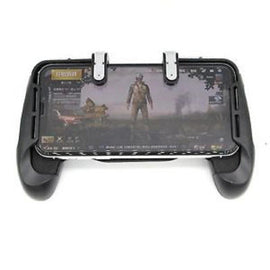 PUBG Extendable Game Grip Game With Aiming Triggers Builtin L1 R1