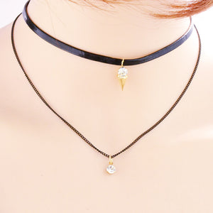 Victorian Ice-Crystal Choker - RHIZMALL.PK Online Shopping Store.
