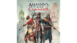 PS4 Assassin's Creed Chronicles Game - RHIZMALL.PK Online Shopping Store.