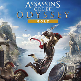 PS4 Assassin's Creed Odyssey Game - RHIZMALL.PK Online Shopping Store.