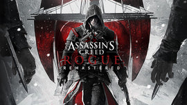 PS4 Assassin's Creed Rogue Game - RHIZMALL.PK Online Shopping Store.