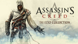 PS4 Assassin's Creed Ezio Collection Game - RHIZMALL.PK Online Shopping Store.