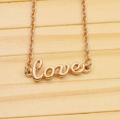 Lauren Meyer Love Pendant - RHIZMALL.PK Online Shopping Store.