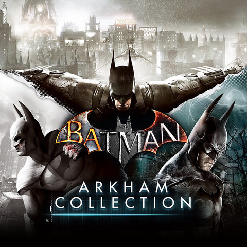 PS4 Batman Arkham Game - RHIZMALL.PK Online Shopping Store.
