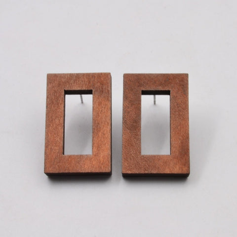 Square Wooden Stud - RHIZMALL.PK Online Shopping Store.