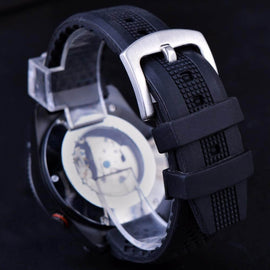 Winner Mechanial Rotating Bezel Design - RHIZMALL.PK Online Shopping Store.
