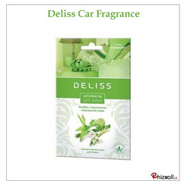 Deliss Car Air Fresheners