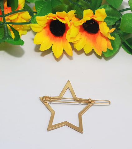 Vitorre Star Hair Pin - RHIZMALL.PK Online Shopping Store.