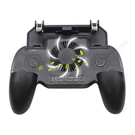 PUBG 4-in-1 Cooling Phone Holder Gamepad