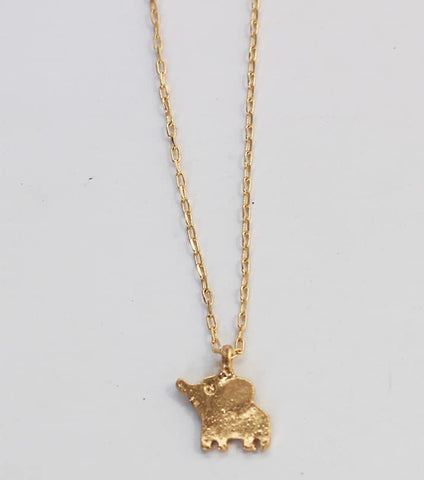 Elephant Necklace - RHIZMALL.PK Online Shopping Store.