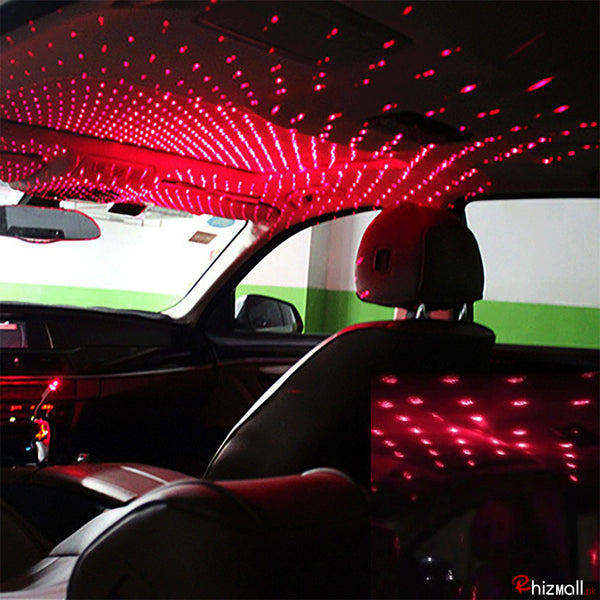 buy online car led roof star lights romantic lights for car star lights for decoration new design car lights price in pakistan