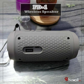 FD-1 Wireless speaker