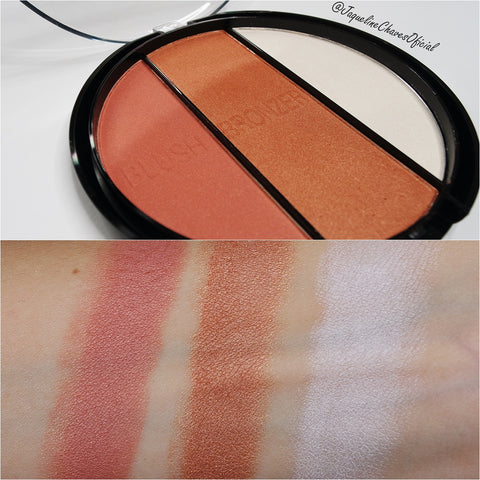 Forever Nude Luisance Contour Kit - RHIZMALL.PK Online Shopping Store.