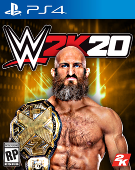 PS4 WWE 2k20 Game - RHIZMALL.PK Online Shopping Store.