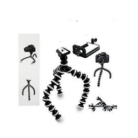 Gorilla Pod Model (Z-02) With Mobile Holder - RHIZMALL.PK Online Shopping Store.