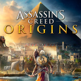 PS4 Assassin's Creed Origins Game - RHIZMALL.PK Online Shopping Store.