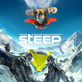 PS4 Steep Game - RHIZMALL.PK Online Shopping Store.