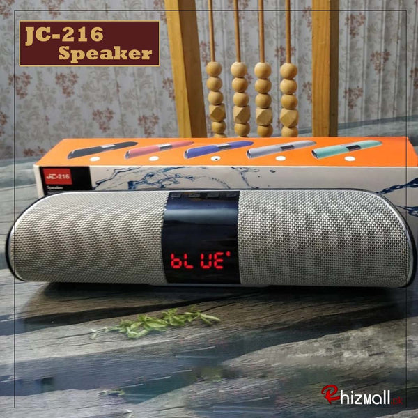 JC-216 Wireless Speaker
