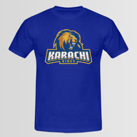 Karachi Kings PSL T-Shirts - RHIZMALL.PK Online Shopping Store.