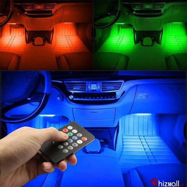 best led interior lights in pakistan car interior led lights