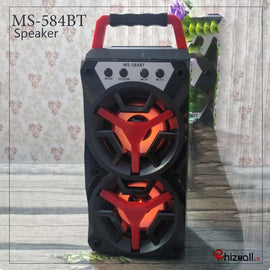 MS-584BT mobile multimedia Speaker