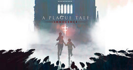 PS4 A Plague Tale Game - RHIZMALL.PK Online Shopping Store.