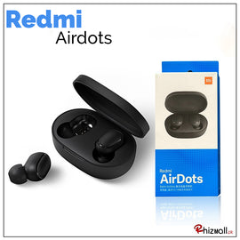 MI True Wireless Bluetooth 5.0 redmi  airdots Earphone