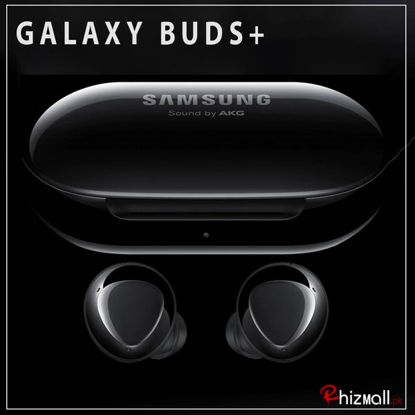 Samsung Galaxy Buds Plus True Wireless Earphones