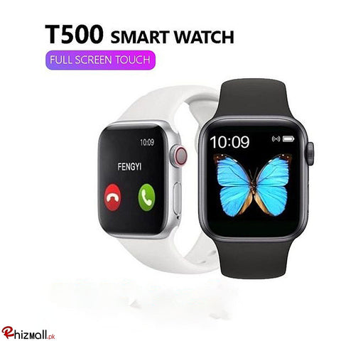 T500 Bluetooth Smart Watch