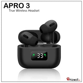 Air Pro 3 True Wireless Earbuds