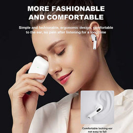 Air Pro 4 True Wireless Earbuds