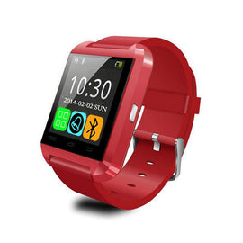 Ssdfly Hot Bluetooth Smart Watch U8 Wrist Watch for For IPhone And Android