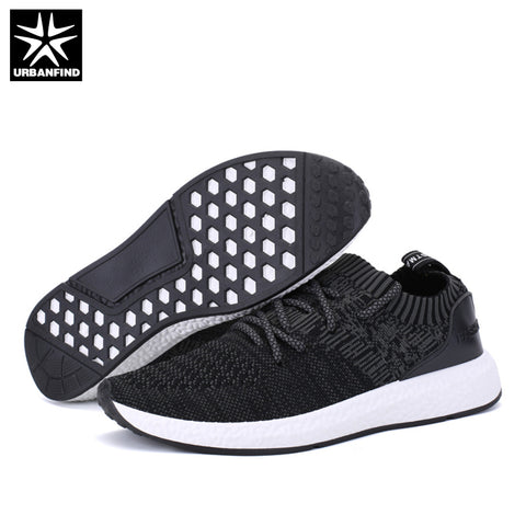 Breathable & Light Man Lace-up Footwear - RHIZMALL.PK Online Shopping Store.